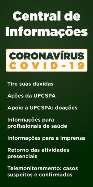 HOME central coronavirus